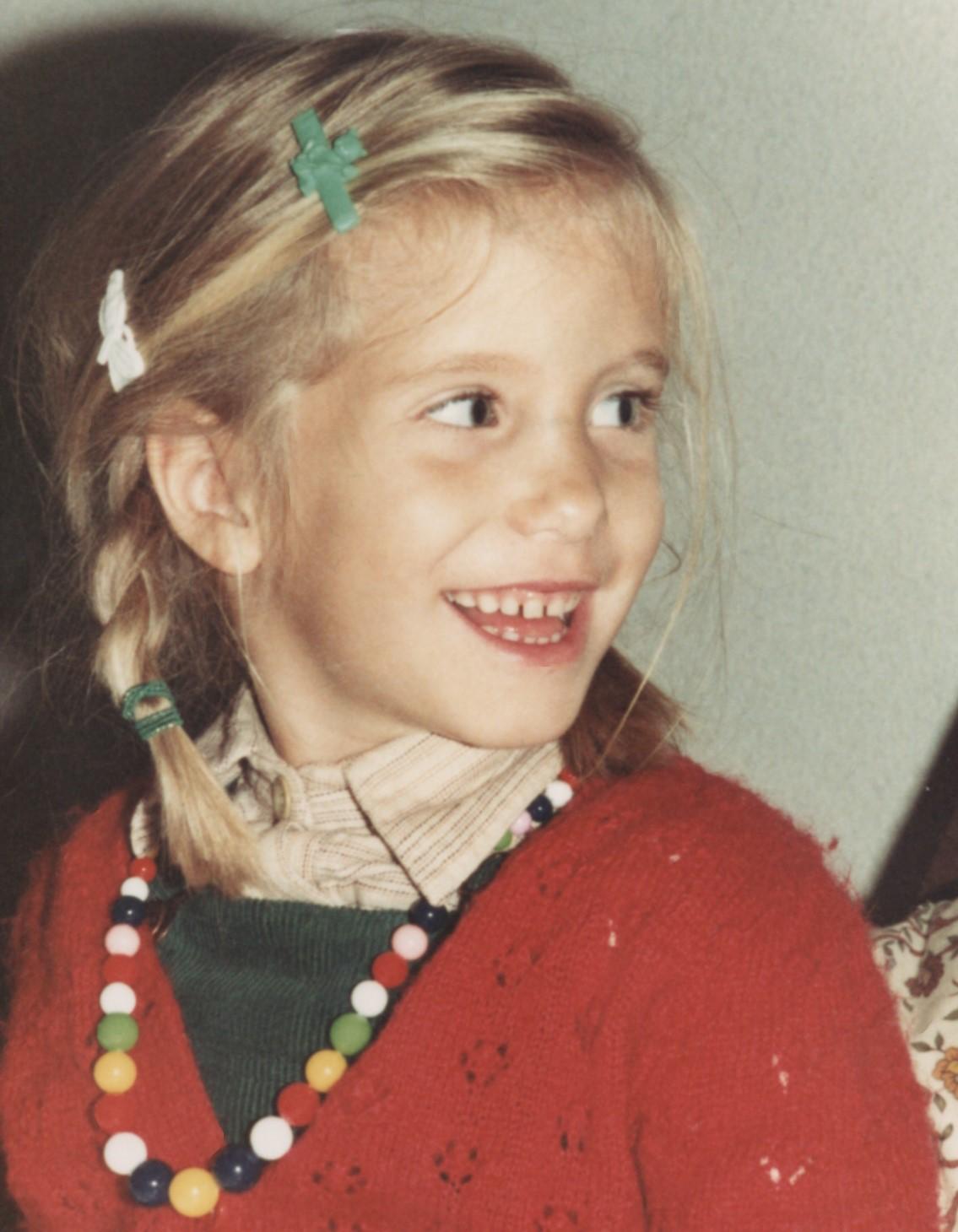 Cristina Oleby