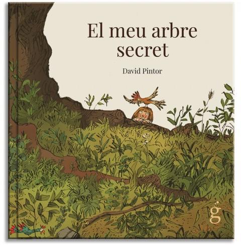 EL MEU ARBRE SECRET